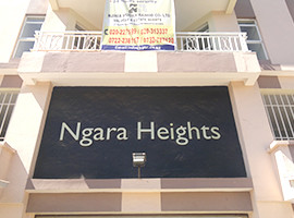 Ngara Heights